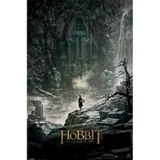 The Hobbit DOS - Teaser Maxi Poster