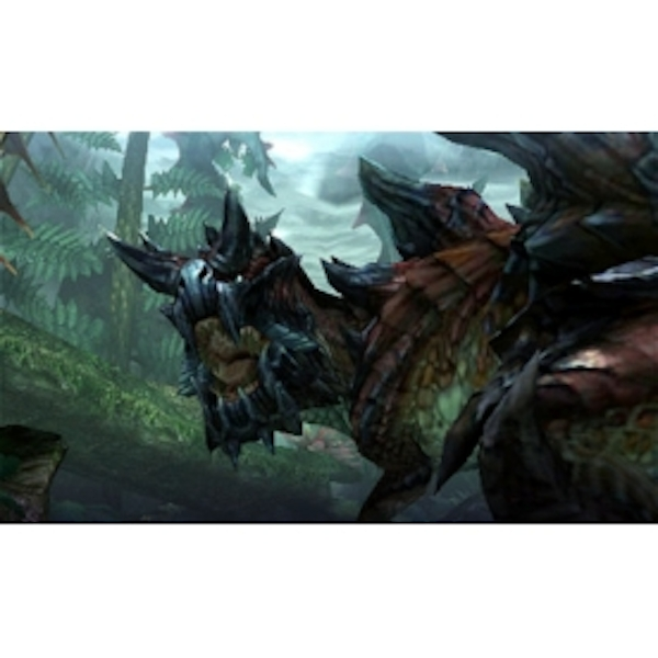Monster Hunter Generations 3DS Game - Image 3