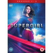 Supergirl: Seasons 1-2 DVD