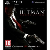Hitman Absolution Professional Edition Game PS3