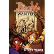 Princeless Volume 2 TP