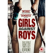 Girls Against Boys DVD