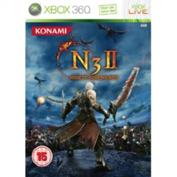 Ninety Nine Nights 2 Game Xbox 360 - Image 1