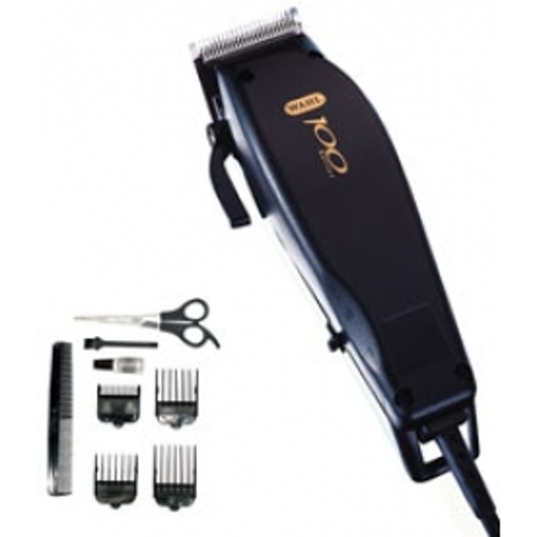 Wahl 79233-017 100 Series Mains Clipper UK Plug