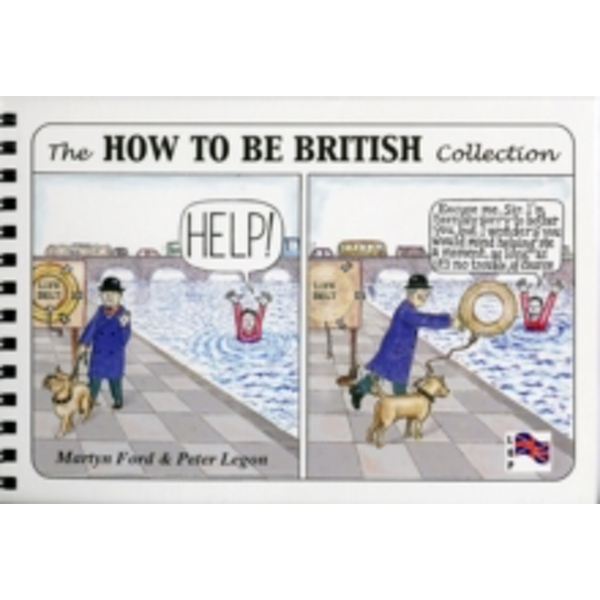 The How to be British Collection (Spiral bound, 2003)
