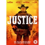 Justice DVD