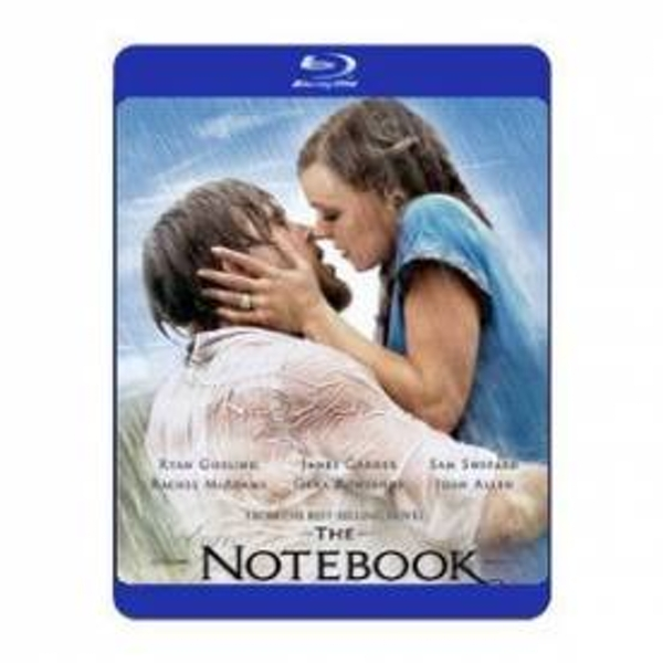 The Notebook Blu-Ray - Image 1