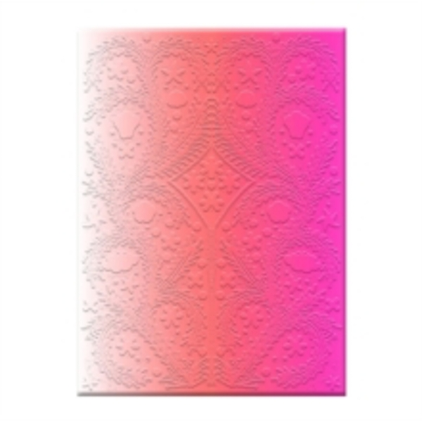 Christian Lacroix Neon Ombre Paseo Boxed Notecards