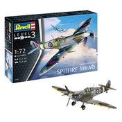 Supermarine Spitfire Mk.Vb 1:72 Revell Model Kit