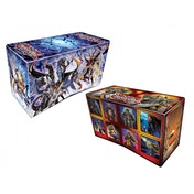 Yu-Gi-Oh! TCG Legacy of The Valiant Deluxe Edition
