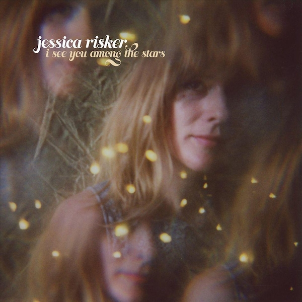 Jessica Risker - I See You Among The Stars CD