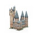 Wrebbit 3D Harry Potter Hogwarts Astronomy Tower Jigsaw Puzzle 875 Pieces - Image 2