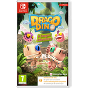 Dragon Adventure Nintendo Switch Game [Code in a Box]