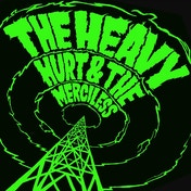 The Heavy - Hurt & the Merciless Vinyl
