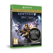 Destiny The Taken King Legendary Edition Xbox One Game [Used]