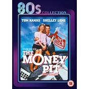 The Money Pit - 80s Collection DVD