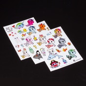 Thumbs Up! Tokidoki - Tech Decals