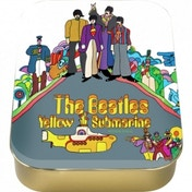 Collector Tin - The Beatles (Yellow Sub)