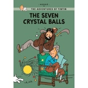 The Seven Crystal Balls by Georges Remi Herge (Paperback, 2014)