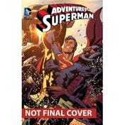 Adventures of Superman Volume 1 TP