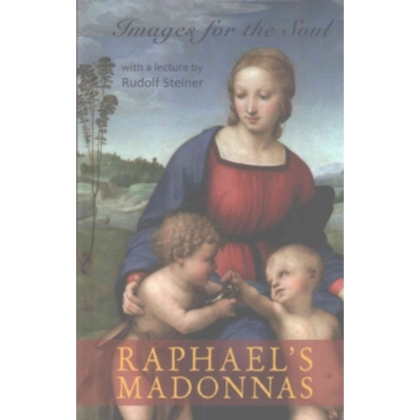 Raphael's Madonnas: Images for the Soul by SteinerBooks, Inc (Hardback, 2016)