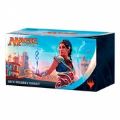 Magic the Gathering: Kaladesh Deck Builder's Toolkit