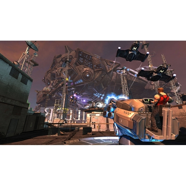 Duke Nukem Forever Game PC - Image 2