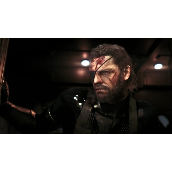 Metal Gear Solid V The Phantom Pain Day One Edition Xbox One Game - Image 6