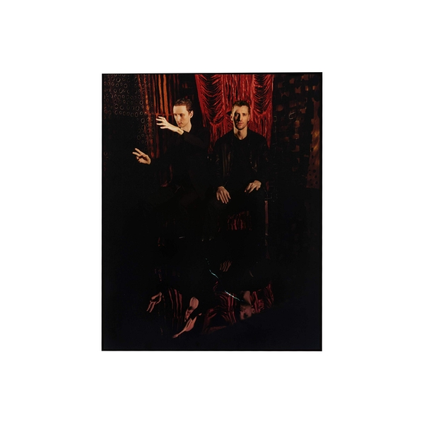 These New Puritans - Inside The Rose Vinyl