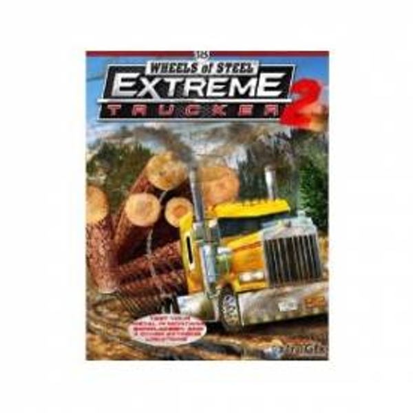 18 Wheels of Extreme Trucker 2 Game PC