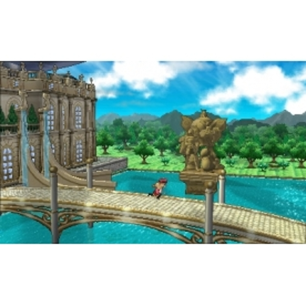 Pokemon Y 3DS Game - Image 2