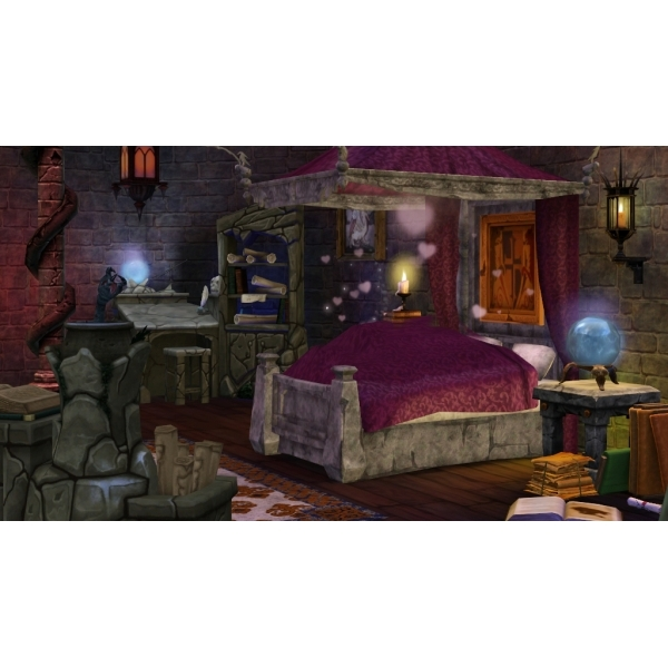 The Sims Medieval Game PC & MAC - Image 3