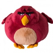 Terrance Angry Birds Classic Soft Toy
