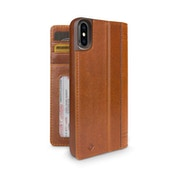 Twelve South Journal for iPhone X/Xs Congac