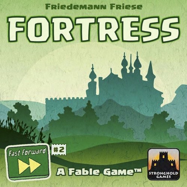 Fast Forward - Fortress A Fable Game