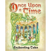 Once Upon A Time Enchanting Tales