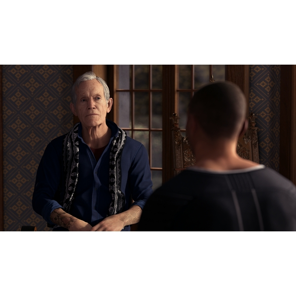 Detroit Become Human PS4 Game - Image 4