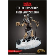 Frost Giant Skeleton Miniature: Icewind Dale: Rime of the Frostmaiden