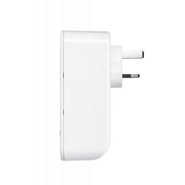 Edimax Smart Plug Switch Intelligent Home Control UK Plug - Image 2