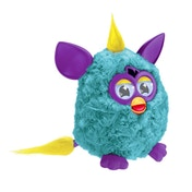 Furby 2012 Teal Purple Sea Violet