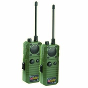 H.M Armed Forces Satelite Walkie Talkies