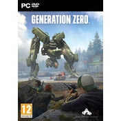 Generation Zero PC Game