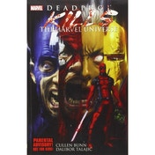 Marvel Deadpool Kills The Marvel Universe Paperback