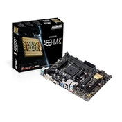 Asus A68HM-K Motherboard (Socket FM2 , AMD A68H FCH, DDR3, S-ATA 600, Micro ATX)
