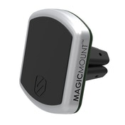 Scosche MPVI Car Passive holder Black Silver holder