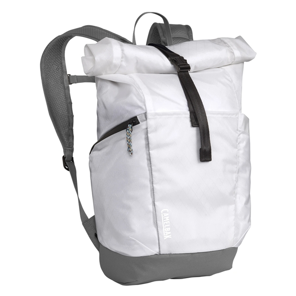 Camelbak Everyday Pivot Roll Top Bright White