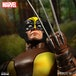 Wolverine (Marvel) One:12 Collective Figure - Image 2