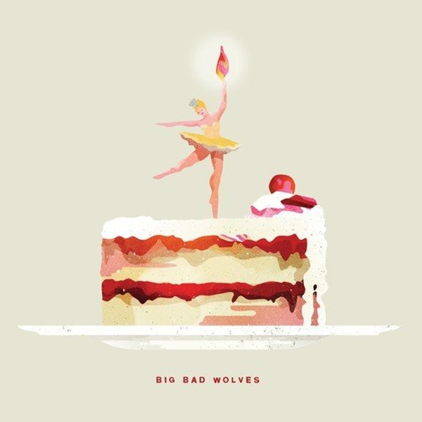 Frank Ilfman - Big Bad Wolves Vinyl