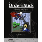 Order Of The Stick Start of Darkness