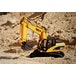 HUINA 1/14th 15 Channel 2.4G Excavator with Die Cast Bucket - Image 3